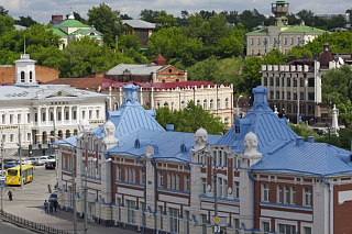 A TSU student has developed a guide to Tomsk