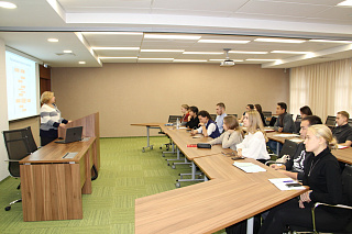 TSU experts are teaching medical students effective management